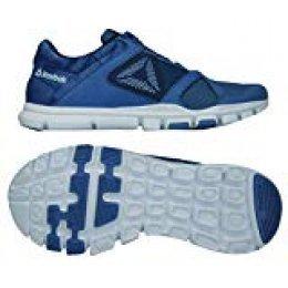 Reebok Yourflex Trainette 10 MT, Zapatillas de Deporte para Mujer