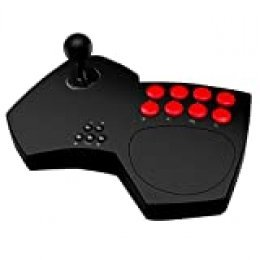 Joystick del Juego , DOYO S501,Arcade Joysitck para SWITCH / PC XInput / PC Directinput/ PS3 / NEOGEO / RPI / Android Joystick multifunctión