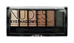 Technic, Sombra de ojos (colores nude)- 40 gr.
