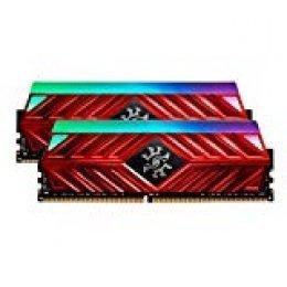 XPG SPECTRIX D41 DDR4 RGB módulo de - Memoria (8 GB, 1 x 8 GB, DDR4, 3000 MHz, 288-pin DIMM)