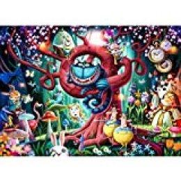 Ravensburger- Puzzle 1000 Piezas Fantasy (16456)