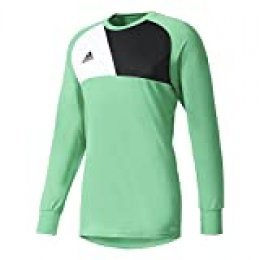adidas Assita 17 Gk Camiseta, Hombre, Verde (Verene), 140