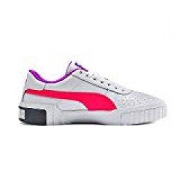 PUMA Cali Chase Wn's, Zapatillas Deportivas para Mujer