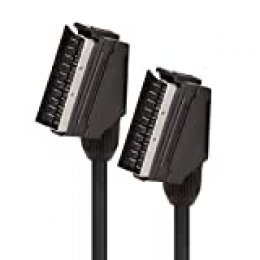 Prolinx X-21 - Cable Video, 1.5 m, Color Negro
