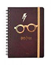 ERIK - Agenda 2020 semana vista Harry Potter, A5
