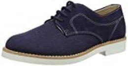 Zapatos Casual Niño Pablosky Azul 718423 39