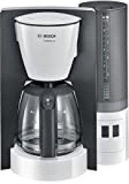 Bosch Comfort Line TKA6A041 - Cafetera de filtro / goteo, 1200 W, color gris