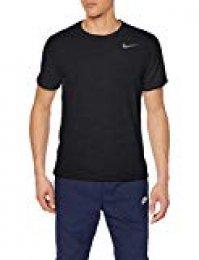 Nike M Nk Superset Top SS Camiseta, Hombre
