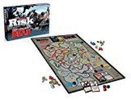 Winning Moves 0961 Juego de Azar Niños y Adultos - Juego de Tablero (Juego de Azar, Niños y Adultos, Niño/niña, 13 año(s), 400 mm, 270 mm)