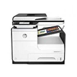 HP PageWide Pro 477dw MFP Impresora inyección de tinta, multifunción, blanca