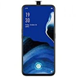 "Oppo Reno 2 Z Tim -  Smartphone 6.5"" (8GB/128GB Dual Sim FHD+ 19.5:9 AMOLED QuadCam 48+8+2+2Mpx) Luminous Black"