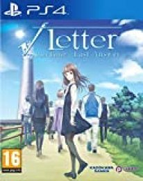 Root Letter: Last Aer - Day One Edition