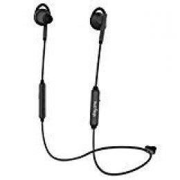 HolyHigh Auriculares Bluetooth ANC, Auriculares Inalámbricos Cancelación Activa de Ruido Audífonos Bluetooth de Sonido Estéreo Hi-Fi, Cascos Bluetooth Manos Libres para Android iOS