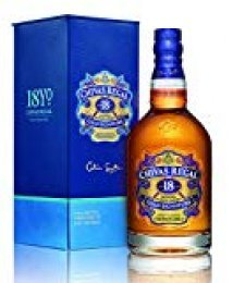 Whisky Chivas Regal 18 Años Blended Scotch 70cl
