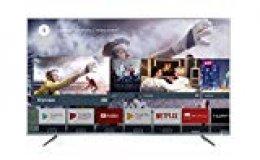 TCL 50DP660, Smart TV, Multicolor