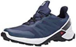 SALOMON Supercross GTX, Zapatillas de Running para Hombre
