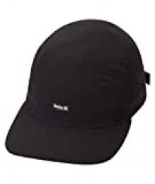 Hurley One&Only Gorra, Mujer, Black, Talla Única