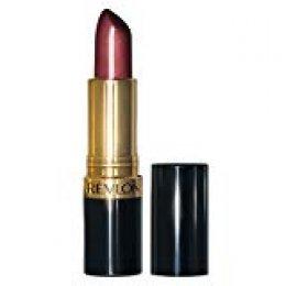 Revlon-Super lustrous-rojo lvres 4,2G, 1 unidad