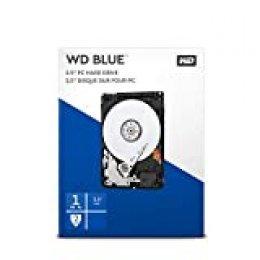 Western Digital WDBMYH0010BNC - Disco Duro de 1 TB (SATA, 3 Gbps)