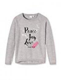 Schiesser Just Love Pullover Chaqueta Punto para Niñas