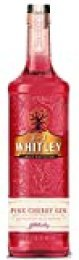 JJ WHITLEY PINK CHERRY GIN 70CL 40%