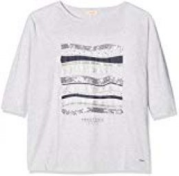 s.Oliver 18708398006, Camiseta Para Mujer