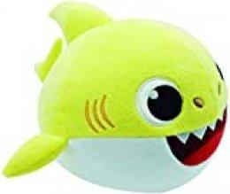Baby Shark - Peluche Bailón