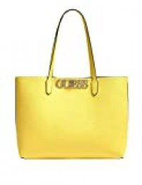 Guess Uptown Chic Barcelona Tote - Shoppers y bolsos de hombro Mujer