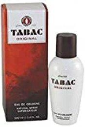 TABAC ORIGINAL Agua De Colonia Para Hombres 1 Unidad 100 ml