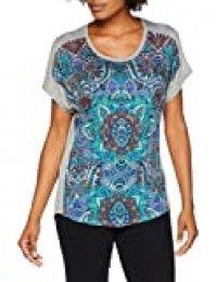 Desigual TS Sevilla Camiseta para Mujer