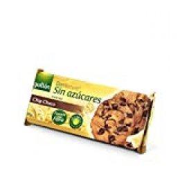 Gullón - Galleta chocolate chips sin azúcar Diet Nature- 125g
