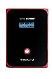 Salicru SPS.1400.Soho+ UK Sistema de alimentación ininterrumpida (UPS) 1400 VA - Fuente de alimentación Continua (UPS) (1400 VA)