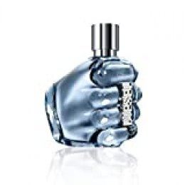 Diesel Only The Brave - Agua de tocador vaporizador, 125 ml