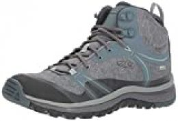 Keen Weather/Wrough, Zapatos de High Rise Senderismo para Mujer