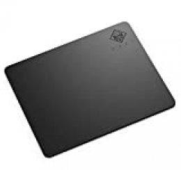HP OMEN 100 - Alfombrilla para ratón (Negra, 360 mm x 300 mm x 4 mm)