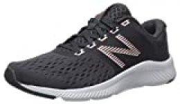 New Balance Draft Scarpe per Jogging su Strada, Mujer, Negro (Orca), 35 EU