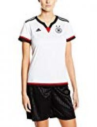 adidas Spieler-heim Deutschland Replica - Camiseta de equipación de fútbol para Mujer