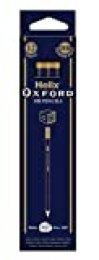 Helix Oxford Hb - Lápices de grafito (12 unidades)