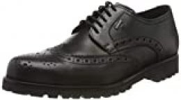 LLOYD Varas Gore-Tex, Zapatos de Cordones Derby para Hombre