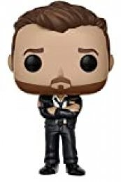 Funko- Kevin Figura de Vinilo, seria The Leftovers (14299)