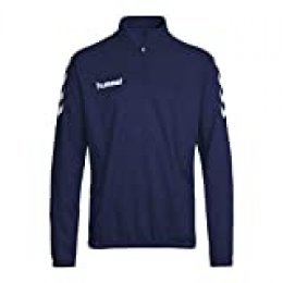 hummel Sweatshirt 1/2 Zip Core