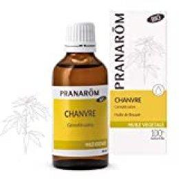 Pranarom Aceite Cañamo - 100 ml