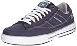 Skechers Arcade-Chat MF 51014, Zapatillas para Hombre