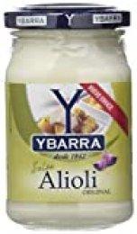 Ybarra Salsa Alioli - 225 ml