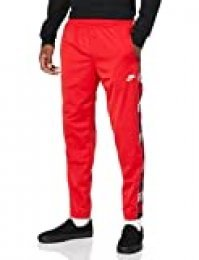 NIKE M NSW JDI Pant PK Tape Pantalones de Deporte, Hombre, University Red, XL