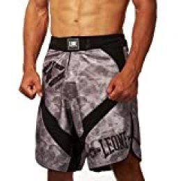 León 1947Air Force 47, Pantalones MMA Unisex Adulto
