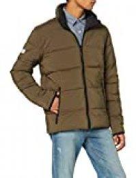 Superdry Printed Reversible Jacket Chaqueta para Hombre