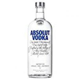 Absolut Vodka - 1 L