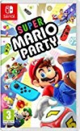 Super Mario Party - Nintendo Switch [Importación inglesa]