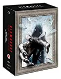 Blumhouse Horror Collection Blu-Ray [Edizione: Regno Unito] [Italia] [Blu-ray]
